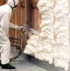 Foam Insulation at Rumfiled Drywall and Insulation, www.rumfileds.com